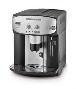 DeLonghi ESAM2800.SB Bean to Cup Coffee Machine