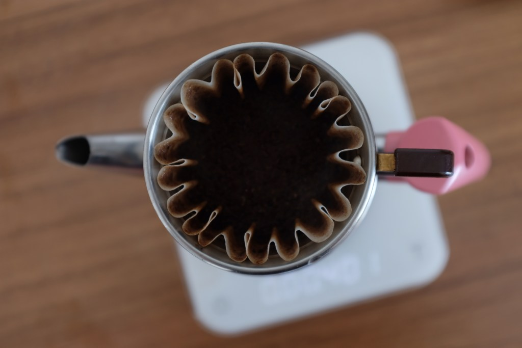 How to Brew Dark Roast Coffee