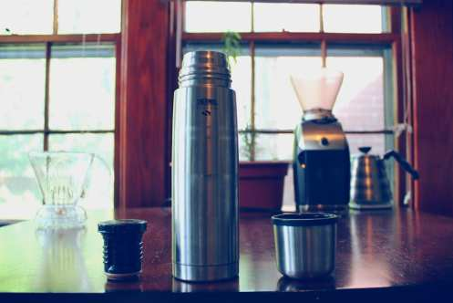 Coffee Nissan Thermos