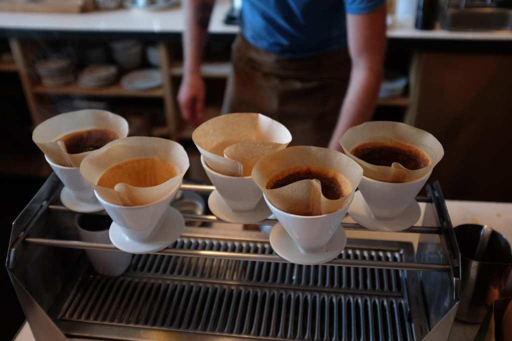 Astro Coffee