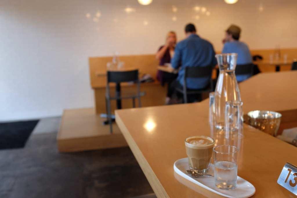 Steadfast Coffee