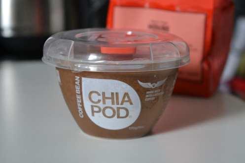 Chia Pod and Intelligentsia