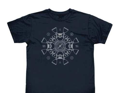 EK43 shirt