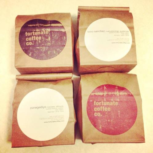 Fortunate Coffee Co