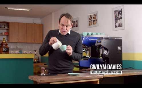 Gwilym Davies