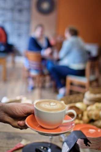Upshot Espresso Sheffield