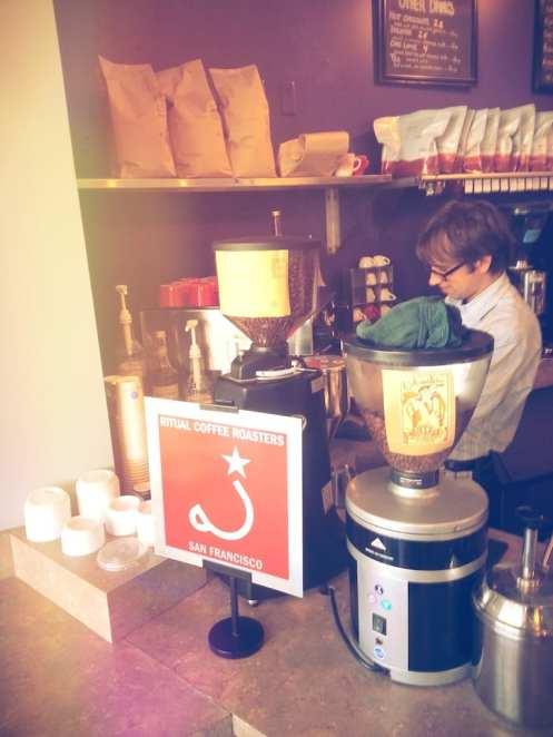comet coffee cafe