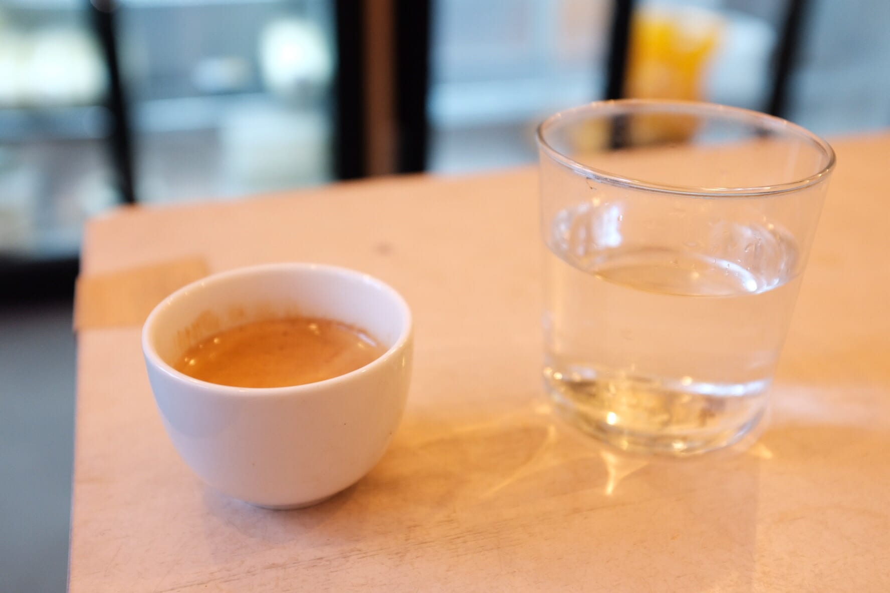 Three Great London Cafés I Found Mostly By Accident The