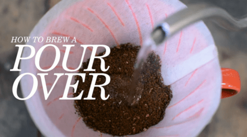 intelligentsia pour over video