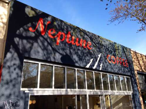 Neptune Coffee
