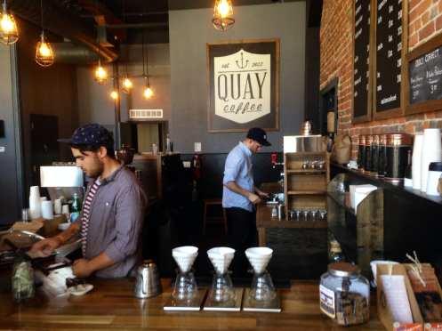 Quay Coffee