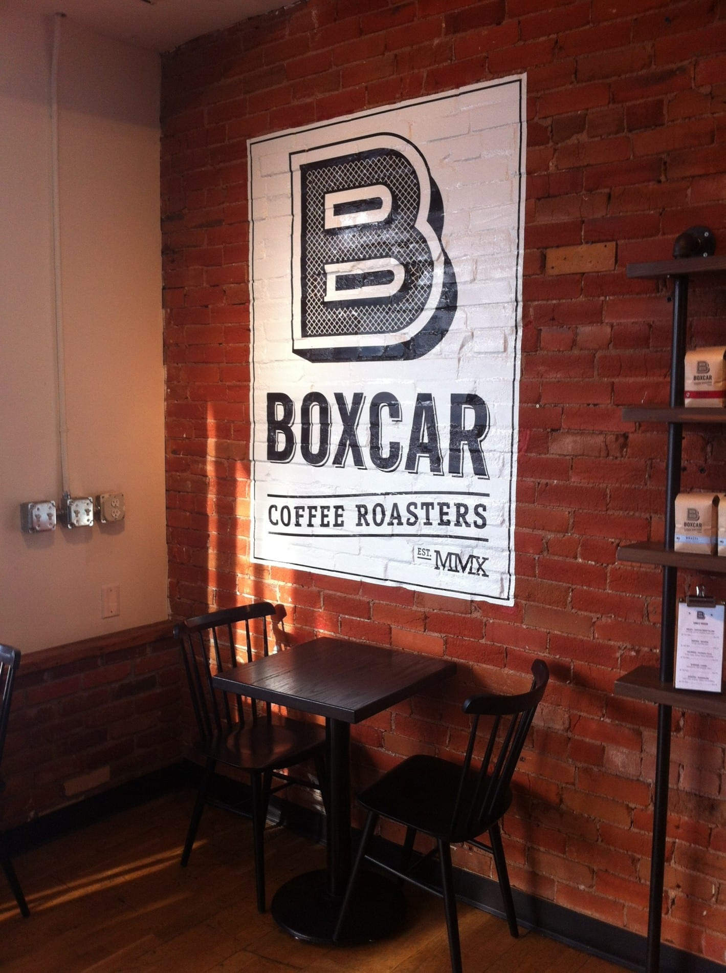 cafe review: boxcar coffee in boulder, co | the coffee compass