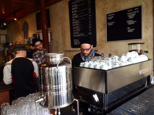 Catalina Coffee