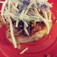 Pulled Pork: A Slow Cooker Recipe