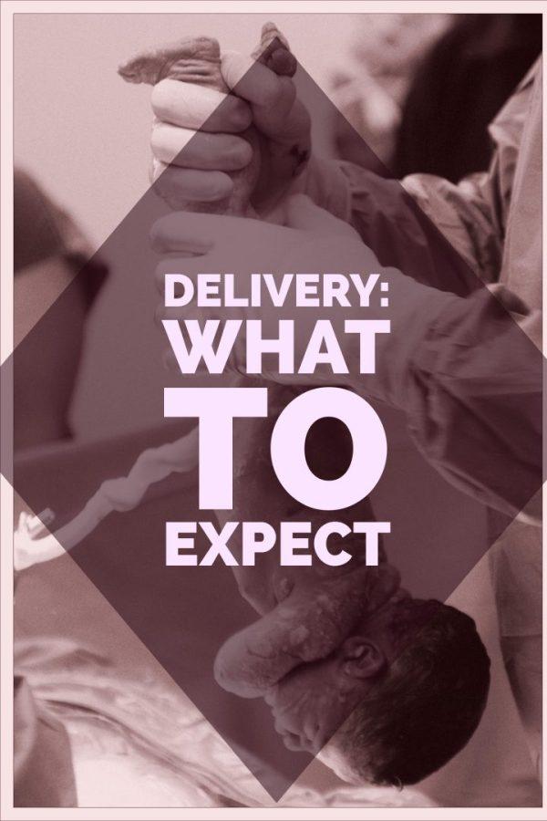 Labor | Delivery | Pregnancy