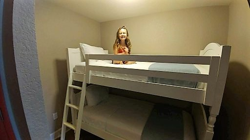 Wyndham I Drive Family Suite Bunk Bed