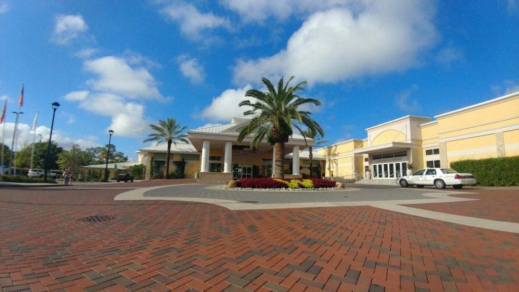 Orlando Staycation at Wyndham I Drive