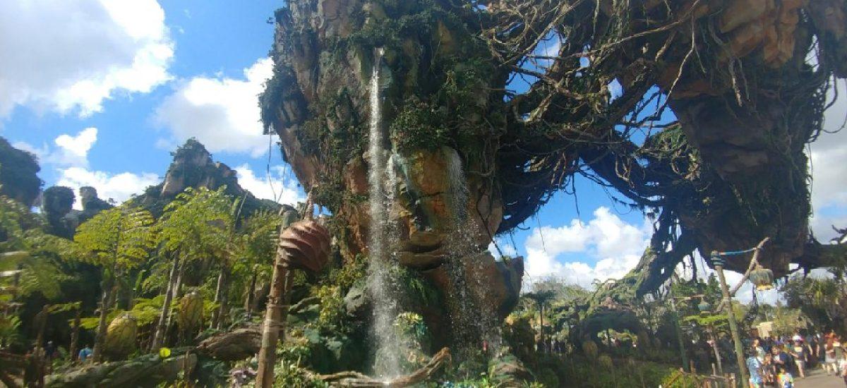 Why You Need To Visit Disney's Pandora