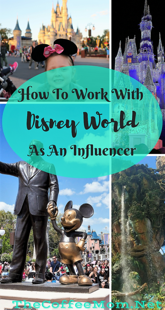How To Work With Disney as an Influencer #DisneyMom #DSMMC #DisneyWorld
