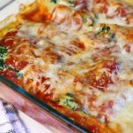 Easy Italian Stuffed Shells