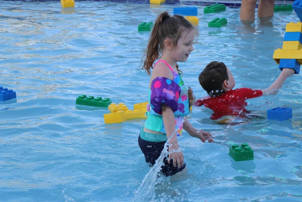 Visit Legoland Florida breach retreat