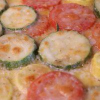 Easy Oven Roasted Summer Vegetables