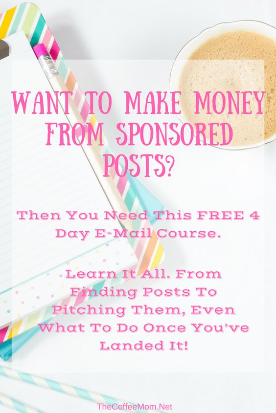 learn how to make money as a microinfluencer through pairing with brands on sponsored posts.