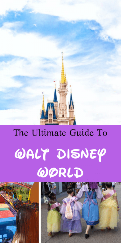 Growing up in Central Florida, I was lucky to be able to visit the parks quite a few times as a child. Now as an adult, I have been blessed to not only be able to visit the Disney World often, but also to work with this amazing company on a regular basis. So if you are planning a trip, check out this mom's ultimate guide to Disney World and make sure you and your family have the most epic trip possible!
