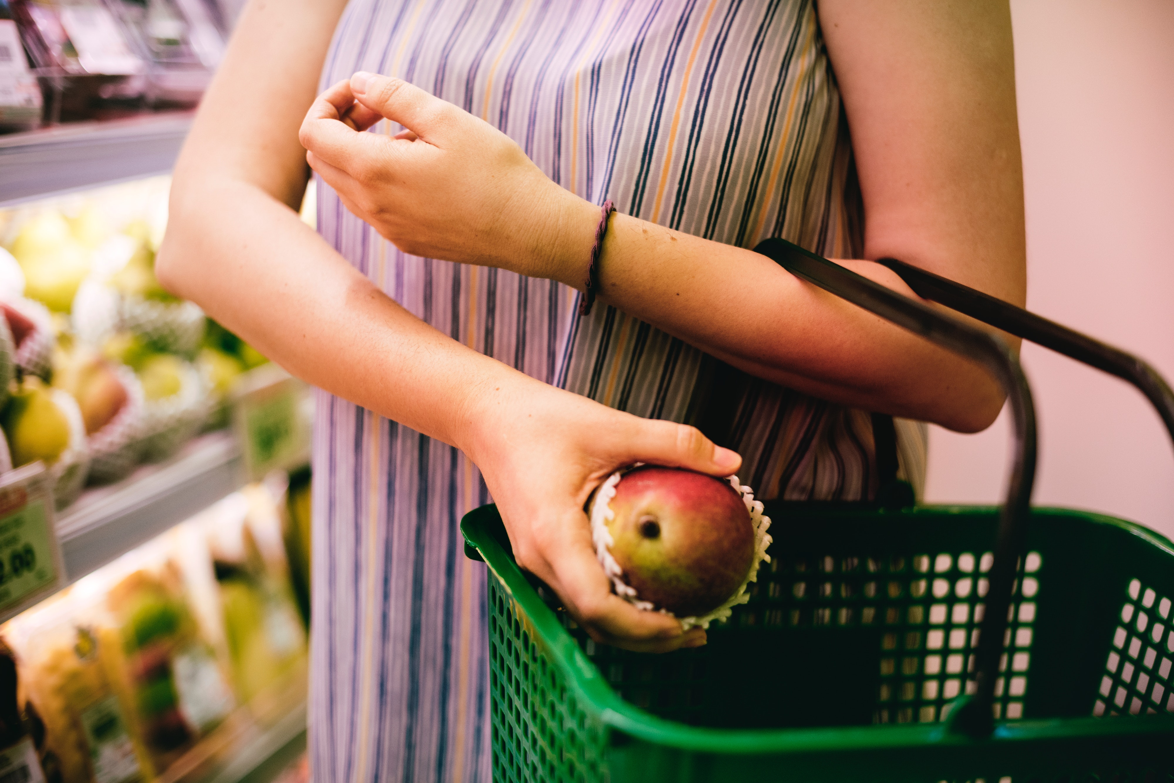 Instacart Grocery Delivery: Mom's New Secret Weapon — The Coffee Mom