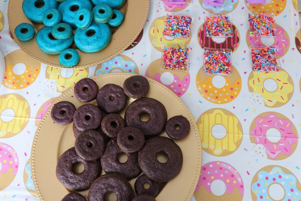 Diy Donut Bar