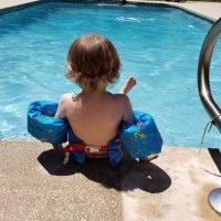 swim ways international learn to swim day. Swimming with toddlers