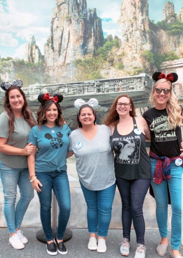 favorite disney mom bloggers