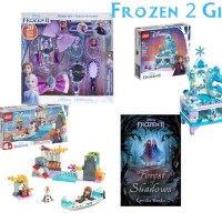 Frozen 2 gifts for girls