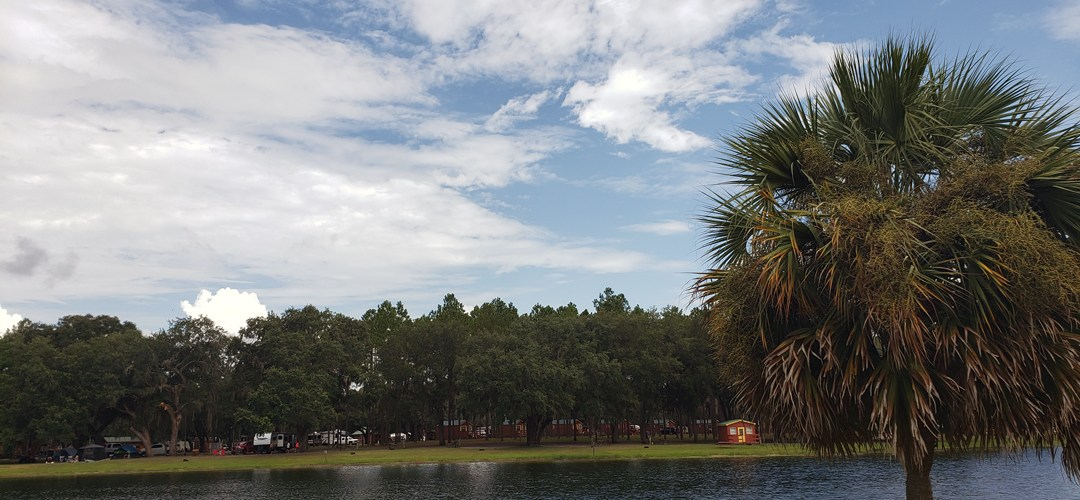 Family-Friendly Campground in Florida : Ragan's Family Campground