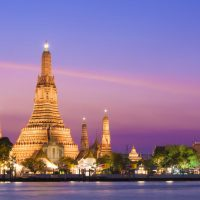 Is Thailand a Safe Travel Destination For Families?