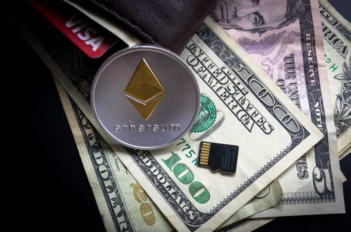 How to buy Ethereum in cash?