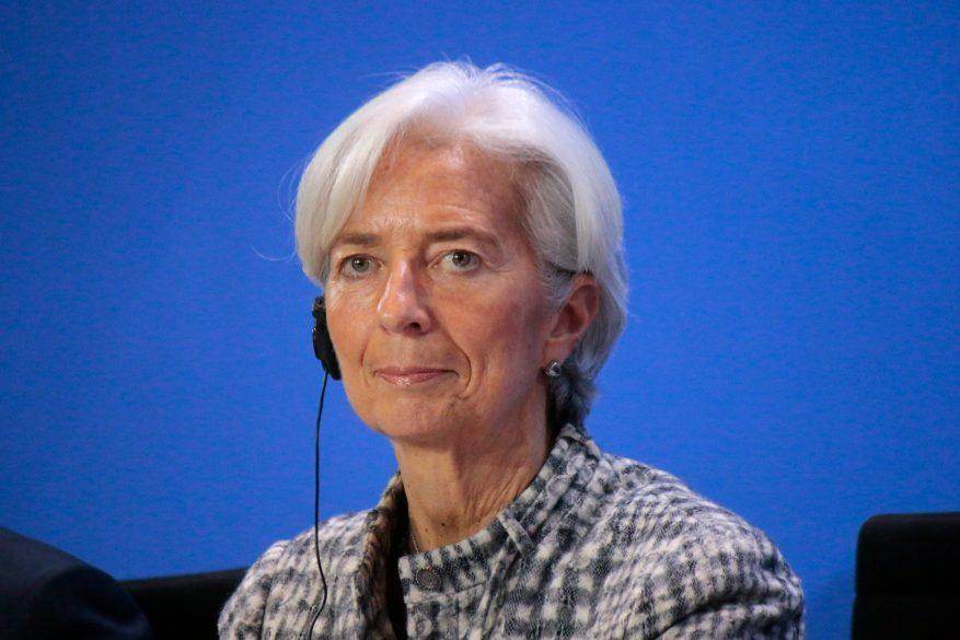 Managing Director of the International Monetary Fund