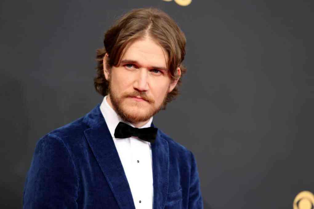 Bo Burnham attends the 73rd Primetime Emmy Awards at L.A. LIVE on September 19, 2021 in Los Angeles, California.