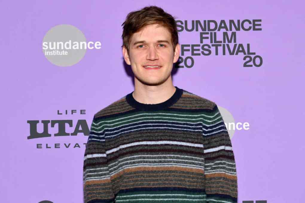 """Bo Burnham attends the 2020 Sundance Film Festival - """"Promising Young Woman"""" Premiere at The Marc Theatre on January 25, 2020 in Park City, Utah."""