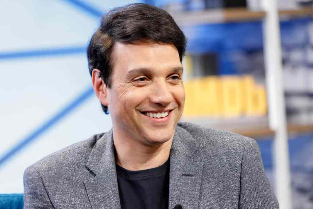 Actor Ralph Macchio visits 'The IMDb Show' on June 10, 2019 in Studio City, California. This episode of 'The IMDb Show' airs on June 20, 2019.