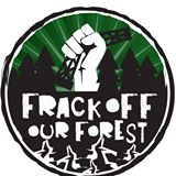 FRack off logo