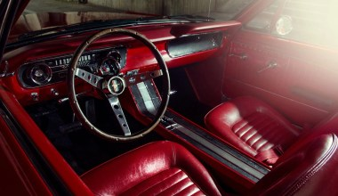 Restoring Leather Interiors In Your Classic