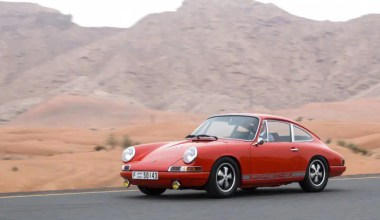 Coming Back To Life: The Porsche 912 Project