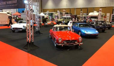 ICYMI: Custom Show Emirates Show Holds Its Fifth Edition