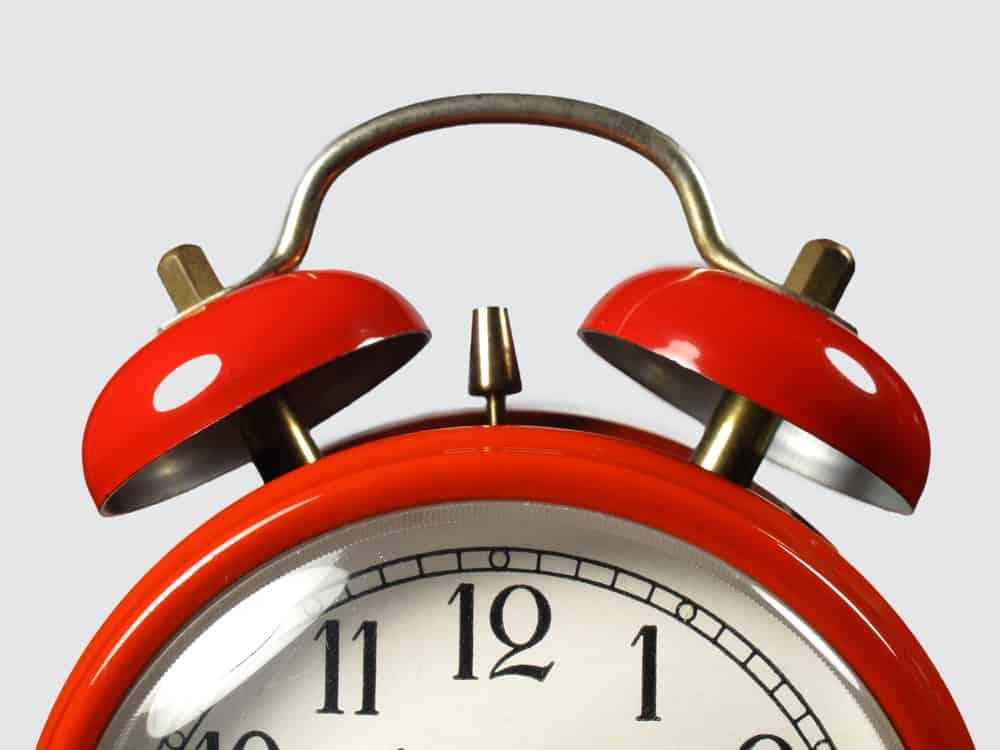 Make Alarm Clock