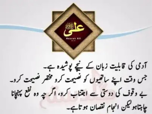 Superb Quotations for the Students in Urdu & English   The
