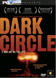 """Dark Circle""  Atomic Film March 22"