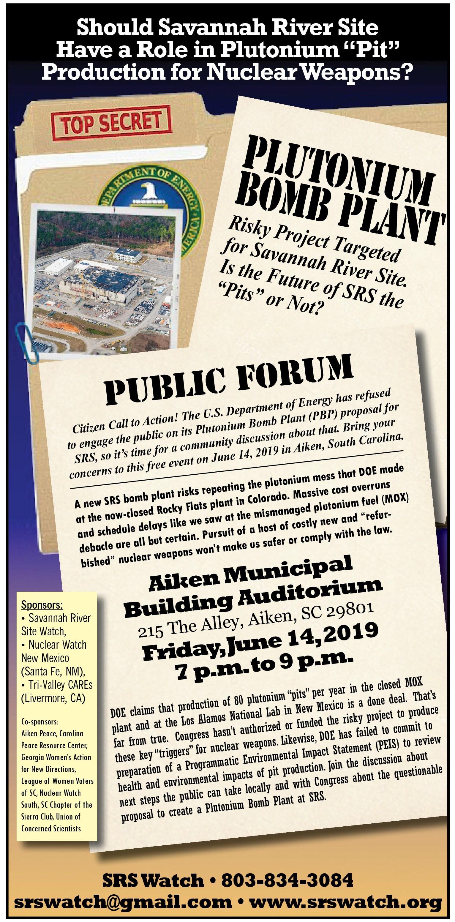 Event June 14