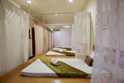 The Color Living Hotel : Massage