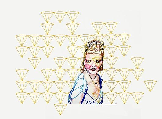 Ginger diamantes